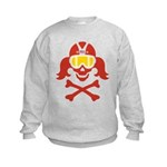 Lil' VonSkully Kids Sweatshirt