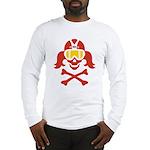 Lil' VonSkully Long Sleeve T-Shirt