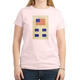 US Nautical Flags T-Shirt