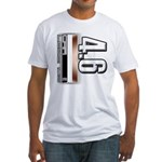 MOTOR V4.6 Fitted T-Shirt