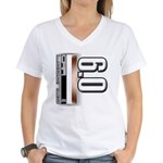 MOTOR V6.0 Women's V-Neck T-Shirt