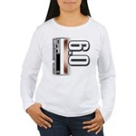 MOTOR V6.0 Women's Long Sleeve T-Shirt