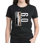 MOTOR V6.0 Women's Dark T-Shirt