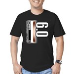 MOTOR V6.0 Men's Fitted T-Shirt (dark)