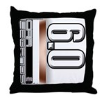 MOTOR V6.0 Throw Pillow