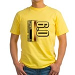 MOTOR V6.0 Yellow T-Shirt