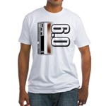MOTOR V6.0 Fitted T-Shirt