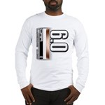 MOTOR V6.0 Long Sleeve T-Shirt