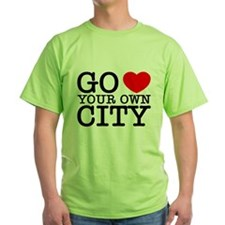 Cute New your city T-Shirt