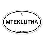 Mount Eklutna