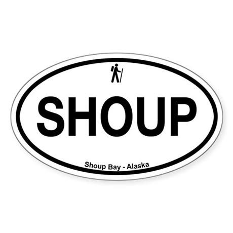Shoup Bay