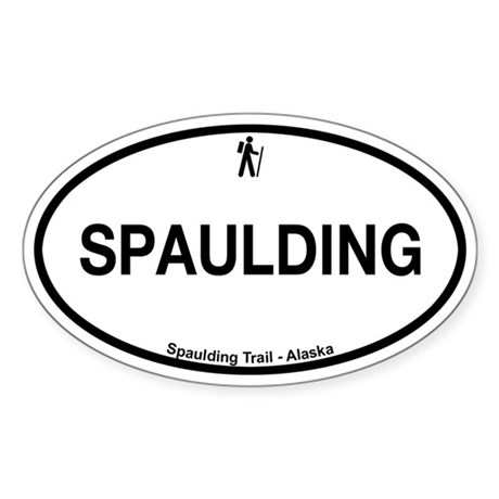 Spaulding Trail