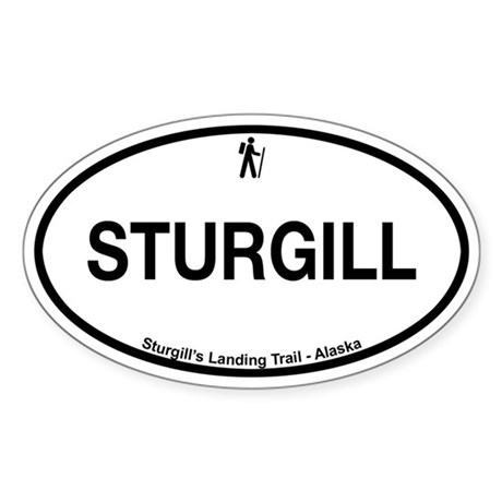 Sturgill's Landing Trail
