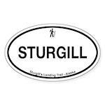 Sturgill's Landing Trail