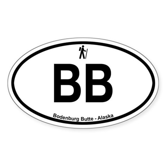 Bodenburg Butte
