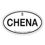 Chena Dome Trail