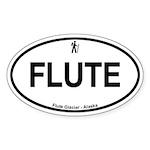 Flute Glacier