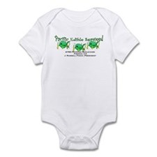 Uncle Miltie's Pacific Edible Infant Bodysuit