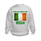 Chicago Irish Flag Sweatshirt