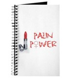 Palin Power Journal
