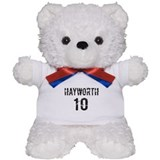 JD Hayworth 2010 Teddy Bear