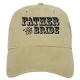 Father of the Bride - Old West Cap