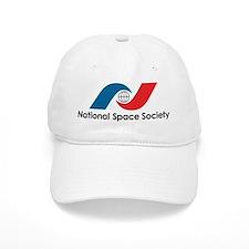 National Space Society Baseball Cap