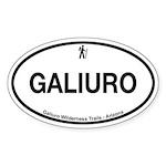 Galiuro Wilderness Trails