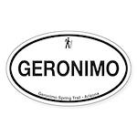 Geronimo Spring Trail