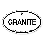 Granite Mountain Trail