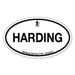 Harding Spring Trail
