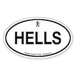 Hells Gate Trail