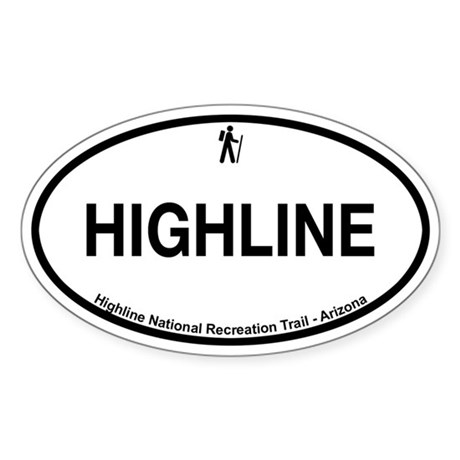 Highline National Recreation Trail