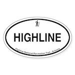 Highline National Recreation Trail