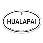 Hualapai Mountain Park Trail