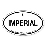 Imperial Refuge Wilderness Trails