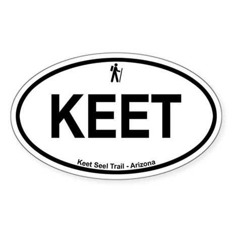 Keet Seel Trail