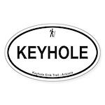Keyhole Sink Trail