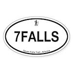Seven Falls Trail