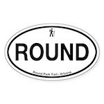 Round Park Trail