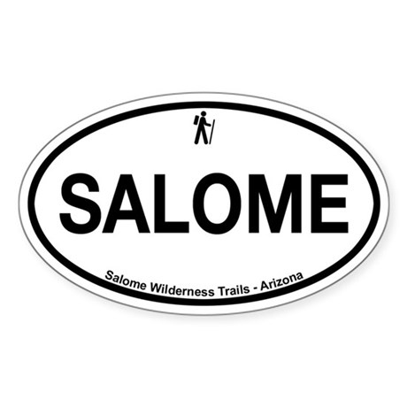 Salome Wilderness Trails