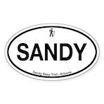 Sandy Seep Trail