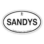 Sandys Canyon Trail