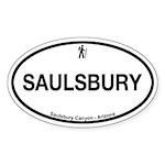 Saulsbury Canyon