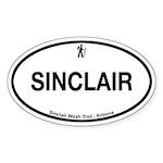 Sinclair Wash Trail