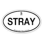 Strayhorse Trail