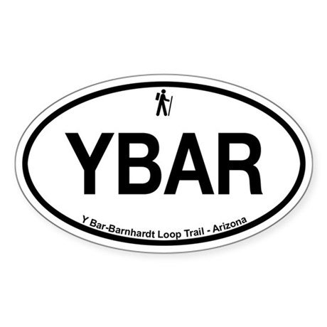 Y Bar-Barnhardt Loop Trail
