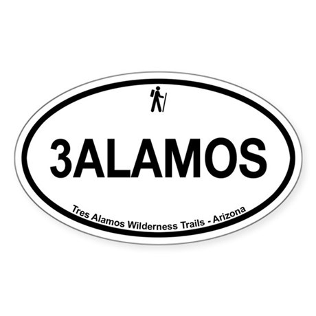 Tres Alamos Wilderness Trails