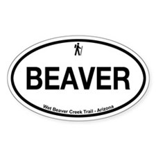 Wet Beaver Creek Trail
