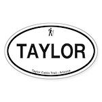 Taylor Cabin Trail